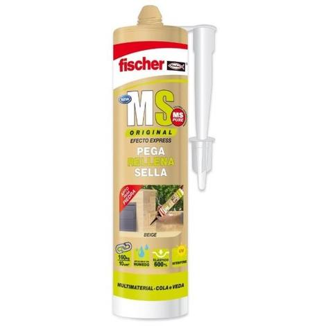 fischer - MS- Sellantes/Adhesivos