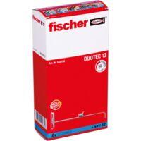 Fischer Nylon-Kippdübel DUOTEC 10