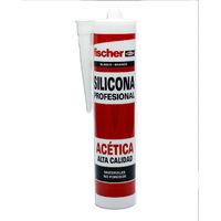 fischer - Silicona Acetica Profesional