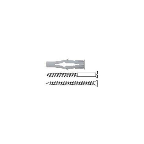 Fischer UX Dübel - Nylon grau