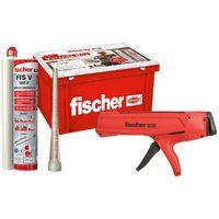 Fischer Vorteils-Box FIS V 360 S (+ FIS DM S) - 00544662