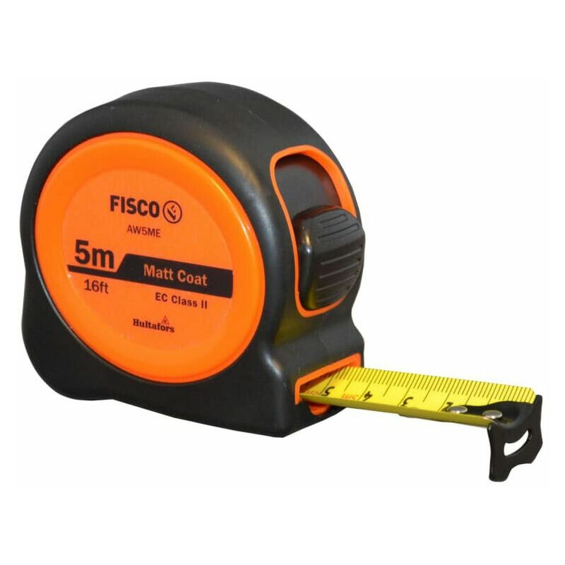 Image of Fisco FSCAW5MEHV AW5ME A1-Plus Tape 5m/16ft (Width 25mm)