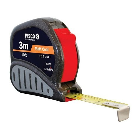 Fisco Tri-lok Tape