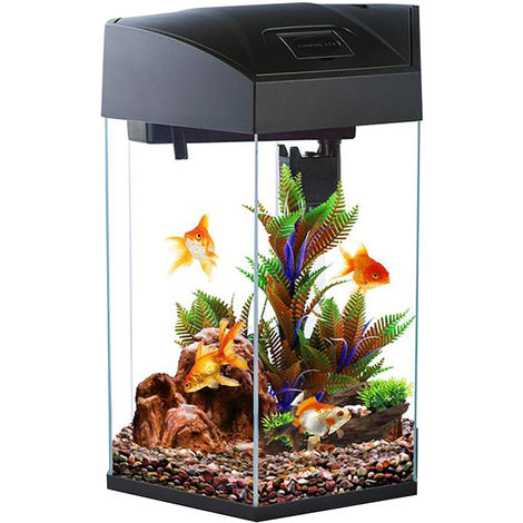 Fish ´R´ Fun Media For Small Tanks (One Size) (May Vary)