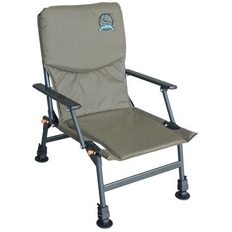 Fishing Chair Dark Green FC-053