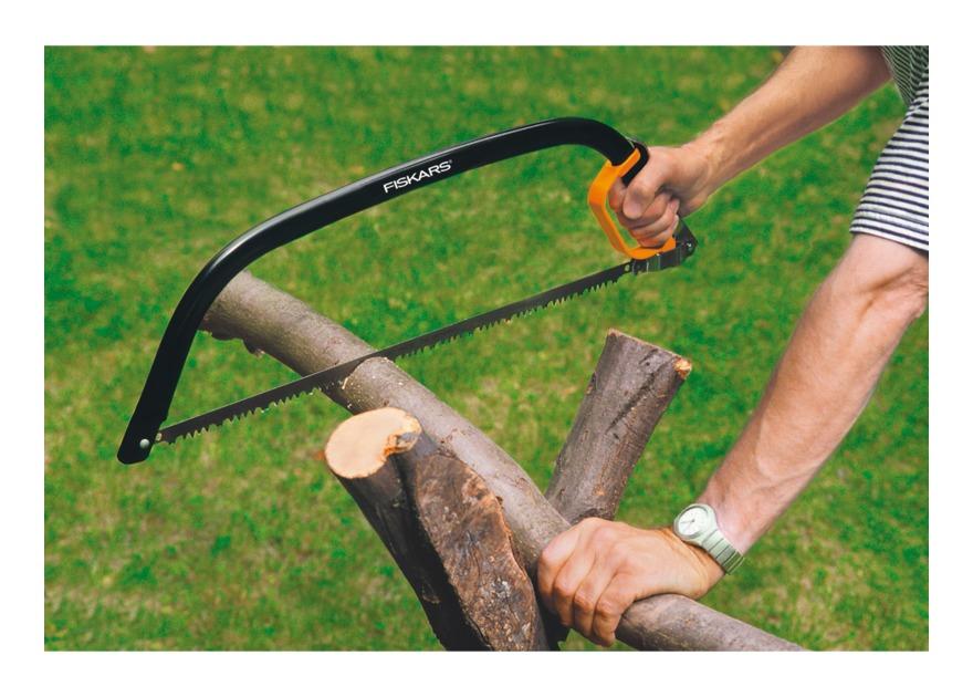 Ersatzsägeblatt 750 mm Sägeblatt Handsäge Bügelsäge Nass Holz
