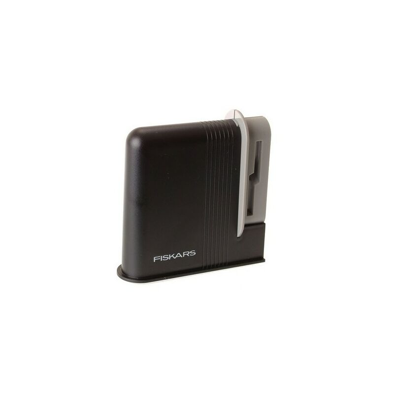 Image of 859600 Clip-Sharp Scissor Sharpener - Fiskars