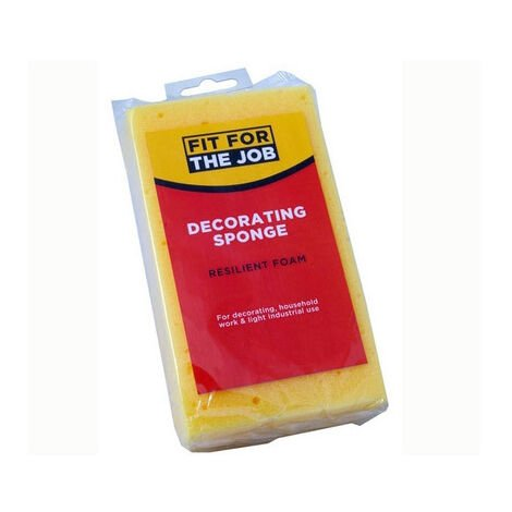 Fit For The Job FDS Decorating Sponge