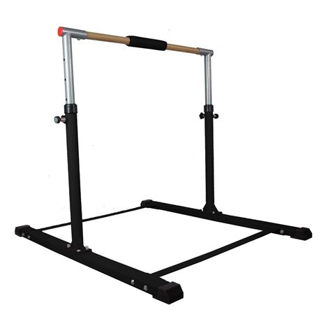 FIT4YOU Gymnastics High Bar FH-HB01 Black