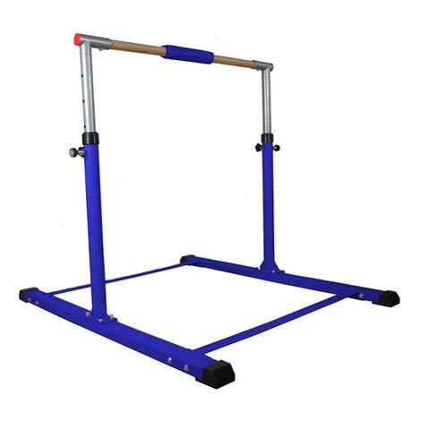 FIT4YOU Gymnastics High Bar FH-HB01 Blue