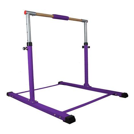 FIT4YOU Gymnastics High Bar FH-HB01 Purple