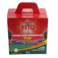 Fito Concime Prato Antimuschio Microgranulare Kg 3