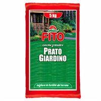 Fito Concime Prato Giardino Granulare Kg 5