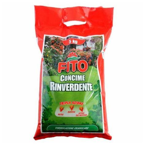 Fito Concime Prato Rinverdente Granulare Kg 5