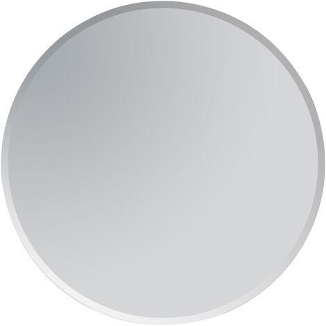 """main image of """"Fitzrovia Round Mirror 60cm Dia"""""""