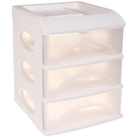 Five - Bloc de rangement 3 tiroirs