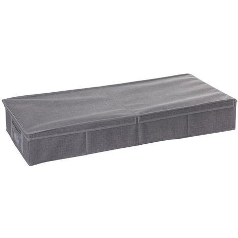 Five - Boîte de rangement dessous de lit et sac compresseur gain de place