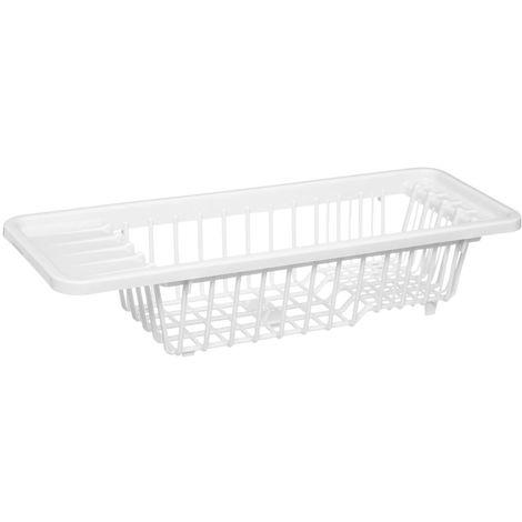 Five - Égouttoir à vaisselle pour évier 45 X 16 X 10 CM