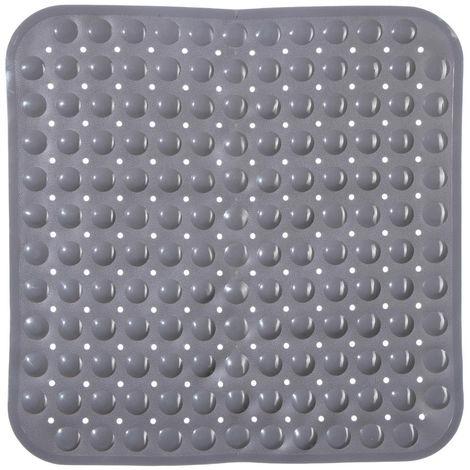 Five - Fond de douche en pvc gris