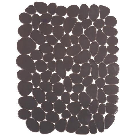 Five - Fond d'évier gris 32x26