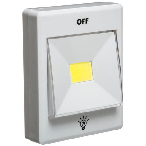 Five - Spot interrupteur LED cob