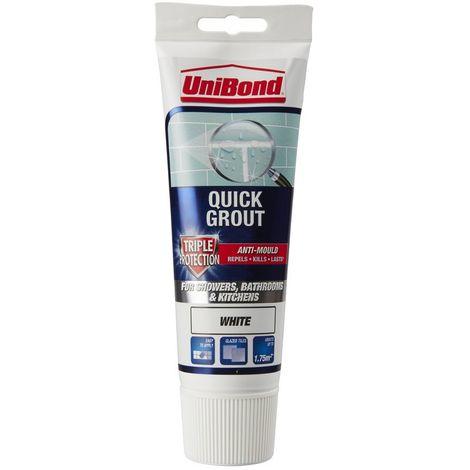Fix n Grout Tube Unibond Tile Adhesive