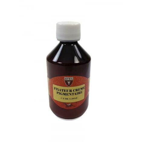 Fixateur Crème Pigmentaire AVEL Liquide, 250 ml