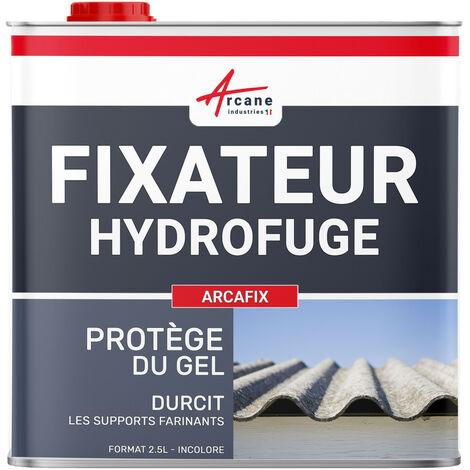 Fixateur et Imperméabilisant Incolore - ARCAFIX