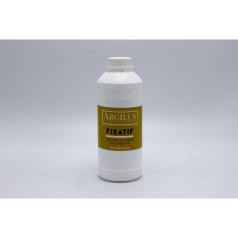 Fixatif pour enduit à l'argile ARGILUS Bidon de 1L | bidon(s) de - Bidon de 1L
