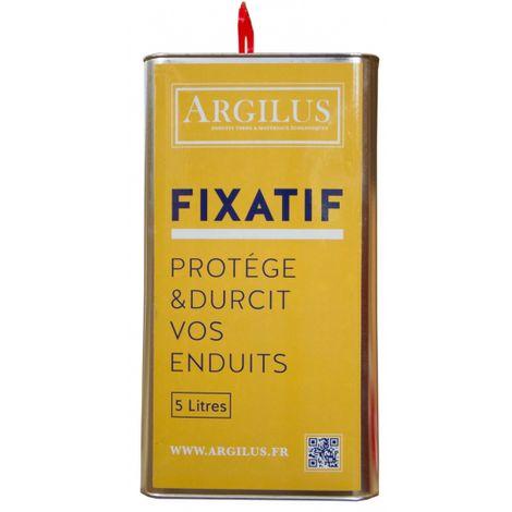 Fixatif pour enduit à l'argile ARGILUS Bidon de 5L | bidon(s) de - Bidon de 5L