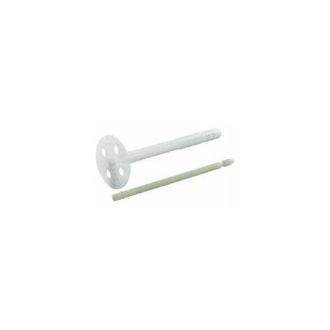 FIXATION FISCHER ISOLANT DIPK 10/120-140