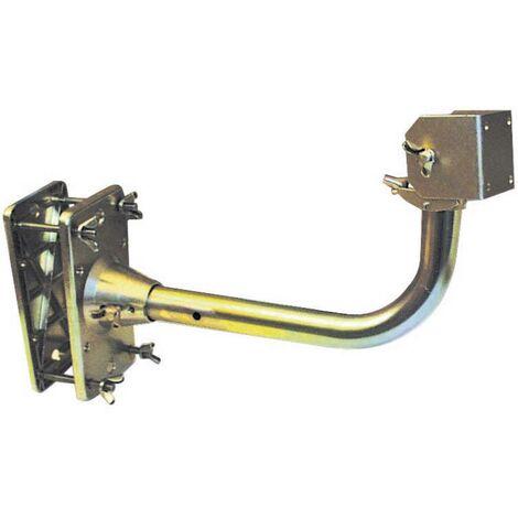 Fixation pour antenne Patch Elap 800005