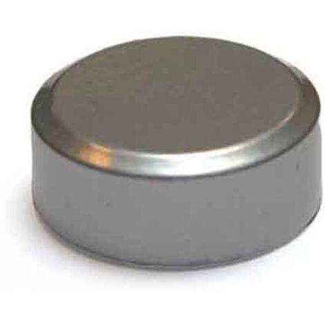 "main image of ""Fixation pour miRoir Pierre Pradel aluminium laqué - 4 pcs"""