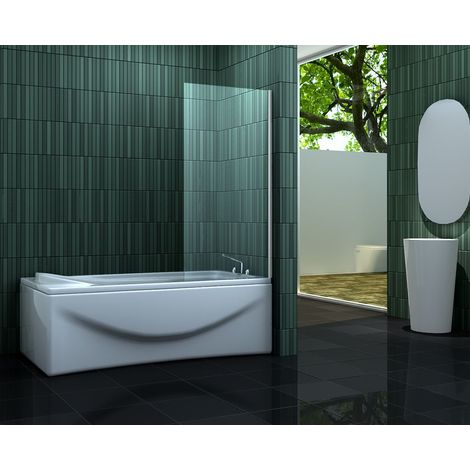 fixe Duschtrennwand ESTA(Badewanne)