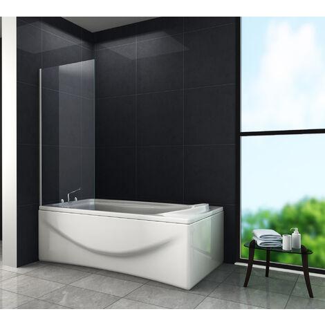 fixe Duschtrennwand STURDO (Badewanne)
