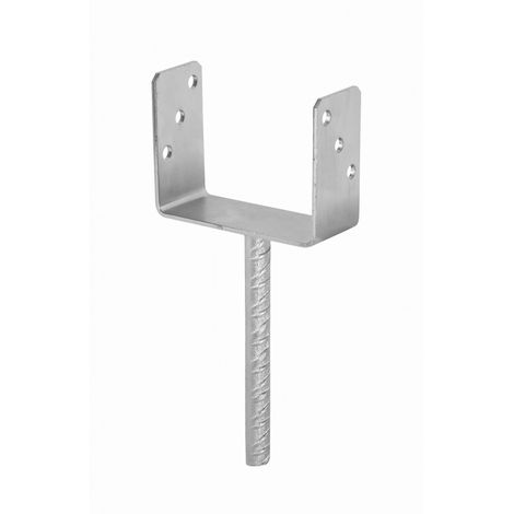 Fixed pole base 140 for wall-mounting bracket