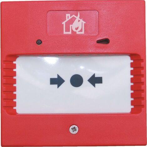 Fixfire X/ba Boxer Alarm