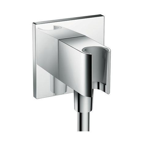 FixFit Wall outlet E with non-return valve (27458000)