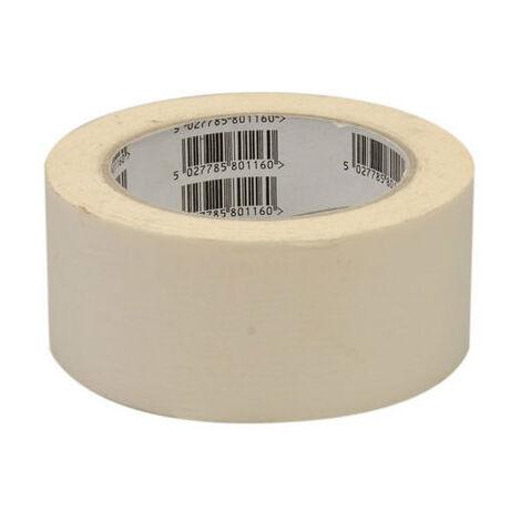 Fixman 187954 Masking Tape 50mm x 50m