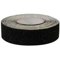 Fixman 190274 Anti-Slip Tape 24mm x 5m Black