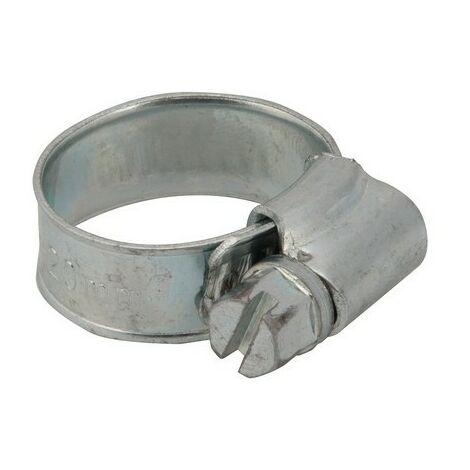 Fixman 449926 Hose Clips 10pk 12 - 20mm (OO)