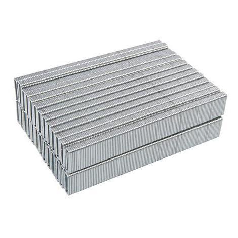 Fixman 745408 Punti metallici tipo 90 5000 p.zi 5,85 x 19 x 1,25 mm