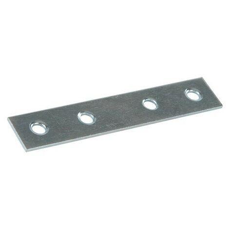 Fixman 844905 Mending Plates 80mm Pack of 10