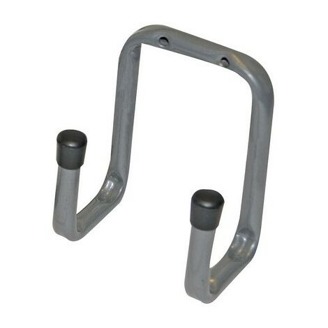 Fixman 884414 Double Storage Hook - 70mm (G)