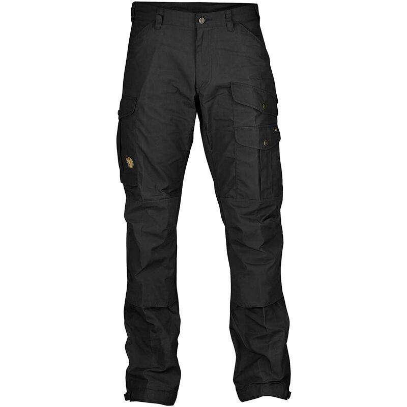 Vidda Pro Pantalon-Homme-Noir-Taille 54 (81760L - Fjällräven