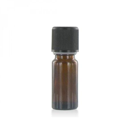 Flacon vide + bouchon compte-gouttes pour huile essentielle – 10 ml - Vivezen