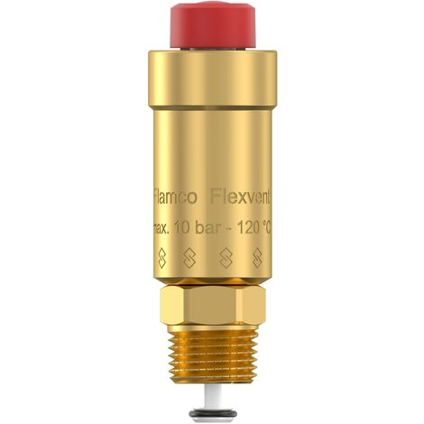 Flamco Flexvent 1/2 Automatic AirVent 27740