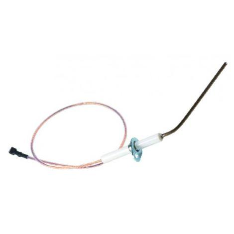 Flame sensing electrode - RIELLO : 4051257