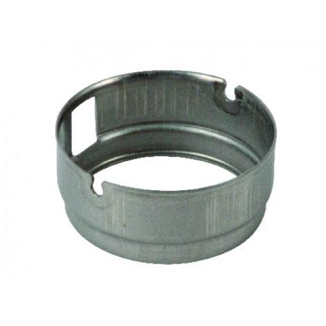 Flame tube and accessories 86x82 - RIELLO : 3005714