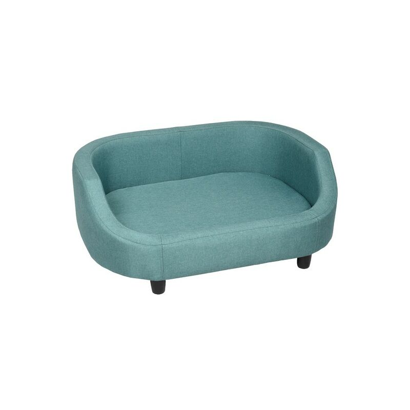 Sofa Emerald vert Désignation : Sofa Emerald M | Taille : 74 x 52 cm 520599 - Morin Import